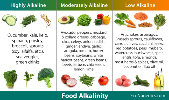 alkaline food_chart